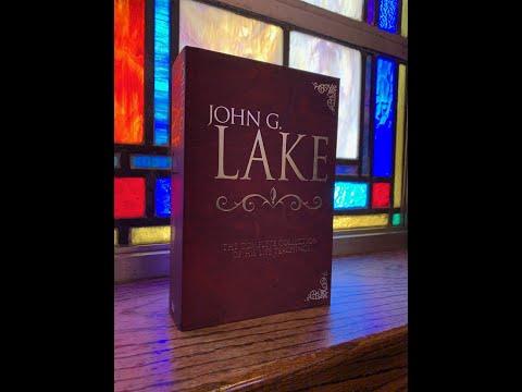 God's Generals Nugget - John G. Lake - Episode Four
