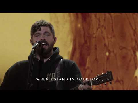 Stand in Your Love  Josh Baldwin  Prophetic Conference