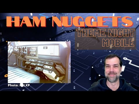 Ham Nuggets: Mobile Install Theme Night Wrap-Up