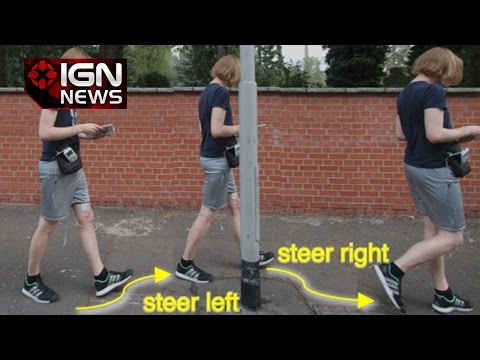 Scientists Develop Remote-Controlled Walking - IGN News - ignentertainment
