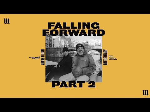 FALLING FORWARD PT. 2  Battle Ready - S03E02