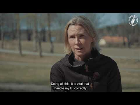 Sprid inte afrikansk svinpest till Sverige!