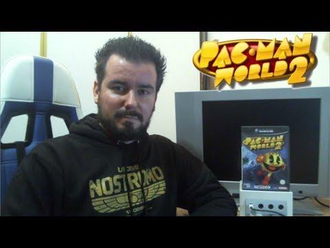 PACMAN WORLD 2 (Gamecube / PS2 / Xbox) - El plataformas 3D de Pac-Man