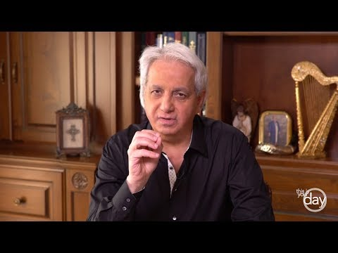 Healing is God's Provision - a special word from Benny Hinn