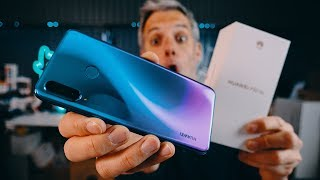Vidéo-Test : Huawei P30 Lite - Le Test