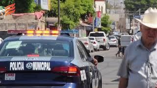 Guasave mantiene focos rojos en cinco delitos; alarman agresiones