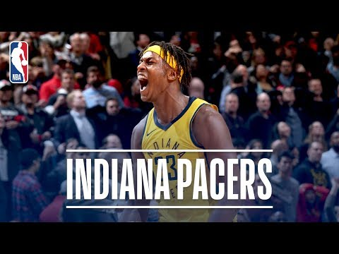 Best of the Indiana Pacers! | 2018-19 NBA Season