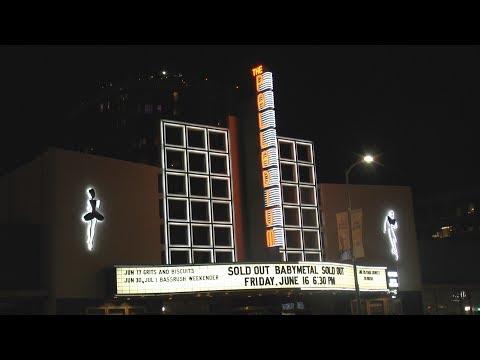 BABYMETAL - FDTD - [Multicam] - Hollywood Palladium - 6/16/17 - HD