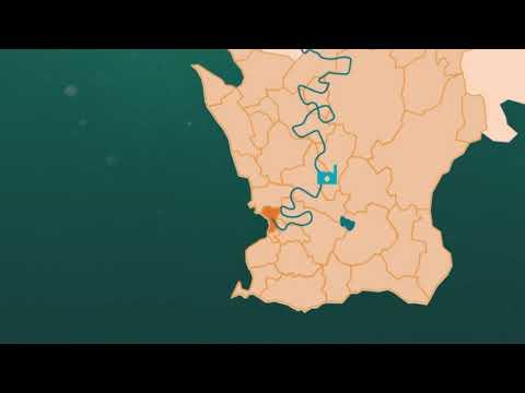 Var kommer Lommas kranvatten ifrån?