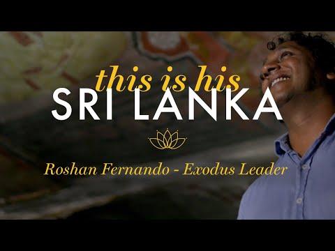 Exodus People - Roshan's story