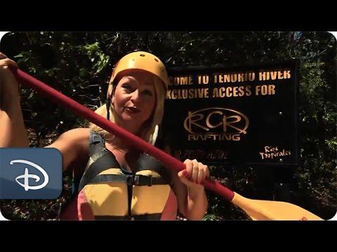 Ziplining and White Water Rafting in Costa Rica | Adventures by Disney - UC1xwwLwm6WSMbUn_Tp597hQ