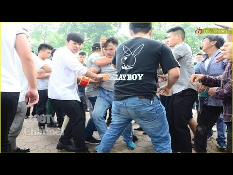 Vietnam tries to contain anti-China protests as plan for new economic zones sparks anger[108Tv]