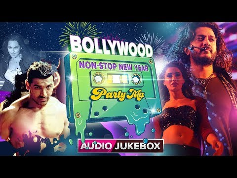 Bollywood Non-Stop New Year Party Mix Audio Jukebox | Eros Now