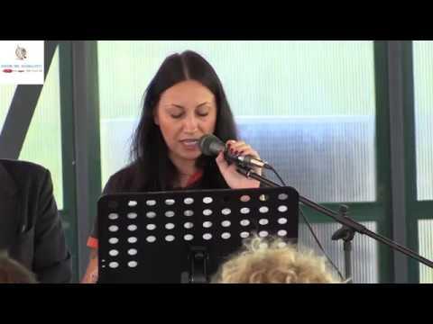 """Corso ODG Lazio """"Maladolescenza"""" – La testimonianza di Barbara Mariottini mamma di Desirée"""
