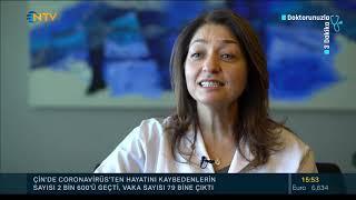 Uzm. Dr. Ayşe Sokullu Grip nedir? Grip belirtileri nelerdir? NTV