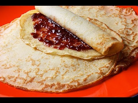 How to Make Crepes at Home - UCn0NTkWyvU1eLfLAN8yMpGA