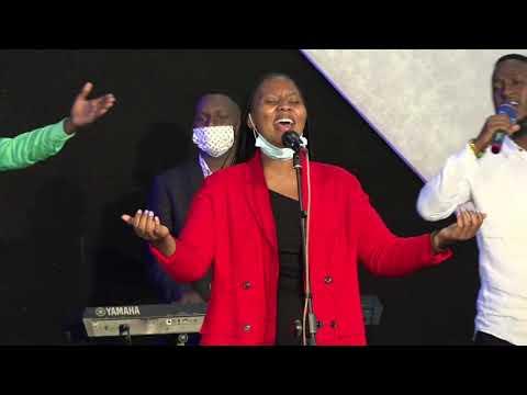 FOURSQUARE TV  ''Sunday Second Service '' With Bishop Dr. Fidele MASENGO 21.03.2021.