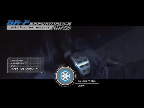 Launch Control by BR-Performance