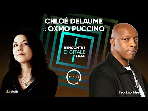 Vidéo de Chloé Delaume