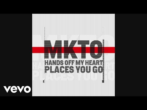 Hands off My Heart/Places You Go