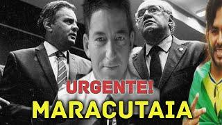 MARACUTAIA Gilmar Mendes, Aécio e Glenn Greenwald - O Que Os Une Contra Operação Lava jato
