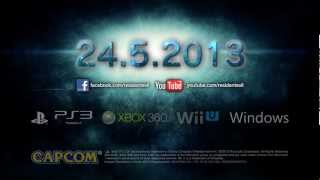 Resident Evil Revelations - Fear On Board Trailer