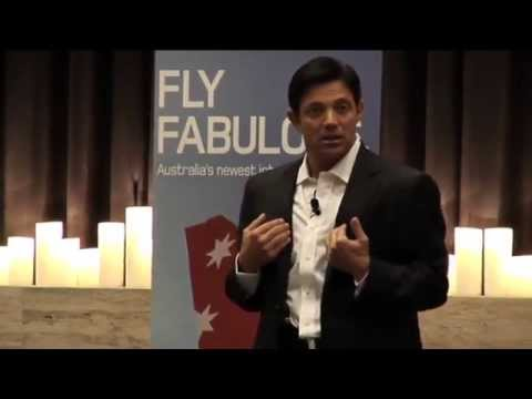 Jordan Belfort - Learning from your mistakes