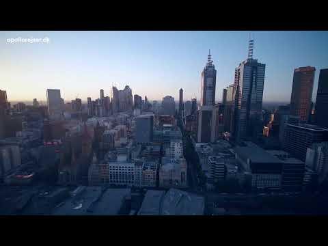 Hold ferie i Australien og få store oplevelser