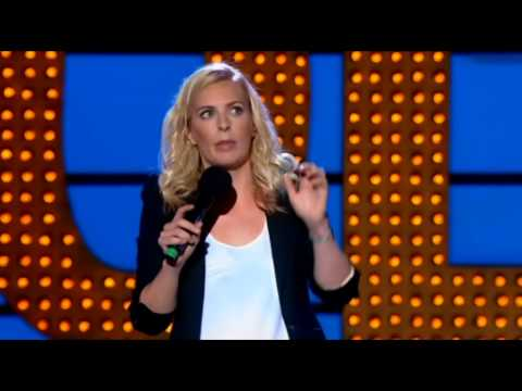 Sara Pascoe Live At The Apollo - UCKy1dAqELo0zrOtPkf0eTMw