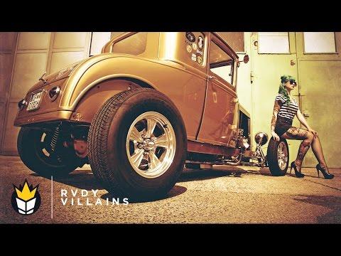 RVDY - Villains (feat. Cloudy Nights) - UCQgLEMc2YMuZ-CFIEZOu8Sw