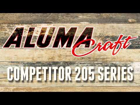 2017 Competitor 205