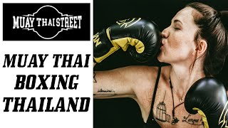 Muay Thai Box Gym With Hostel, Health Club in Khaosan Road Thailand