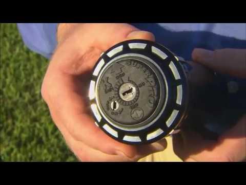 SuperPro™ Rotor Sprinkler