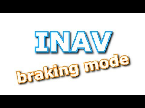4/8) Introduction to iNav: Testing the flight modes (GPS RTH/Home