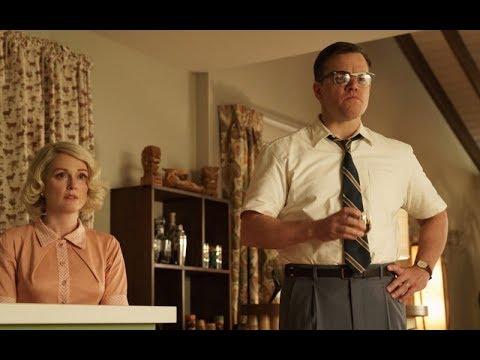 Suburbicon - Trailer espan?ol (HD)