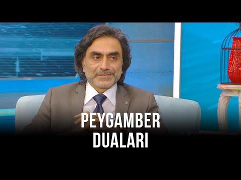 Prof. Dr. Halis Aydemir ile Peygamber Duaları – Hz. Musa Aleyhisselam-9 | 25 Nisan 2021