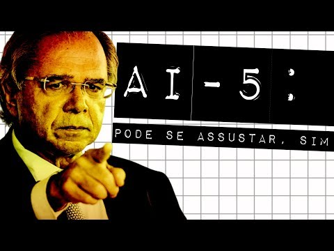 AI-5: PODE SE ASSUSTAR, SIM #meteoro.doc