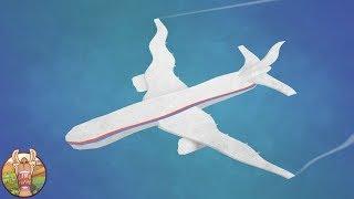 OU SE TROUVE L'AVION DU VOL MH370 DE LA MALAYSIA AIRLINES ?