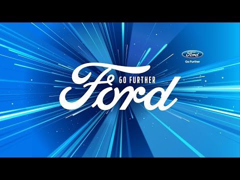 Ford: Go Further Event 2016 - German