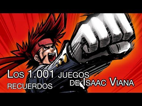 Mis juegos de habilidad favoritos, parte 1 - Los 1.001 juegos de Isaac Viana: Capítulo 28