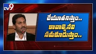 Will offer graft-free government : CM Jagan to foreign investors - TV9