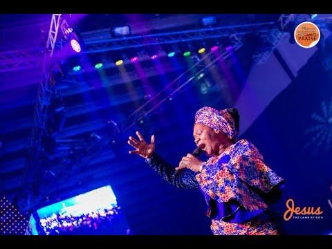 BUKOLA BEKES @ 78 HOURS MARATHON MESSIAH'S PRAISE 2020