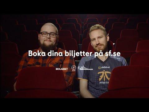 Biolabbet - SF Bio Goes Gaming
