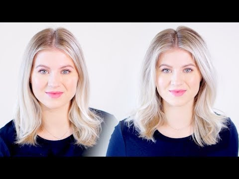 HOW TO GET INSTANT VOLUME FOR FINE/THIN HAIR