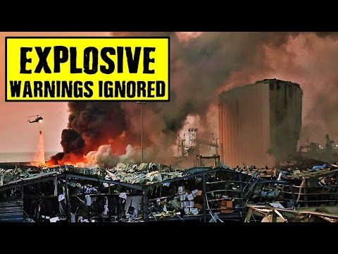 BREAKING: Ticking TIME BOMB WARNINGS IGNORED IN LEBANON & IS YOUR PHONE SPYING ON YOU?