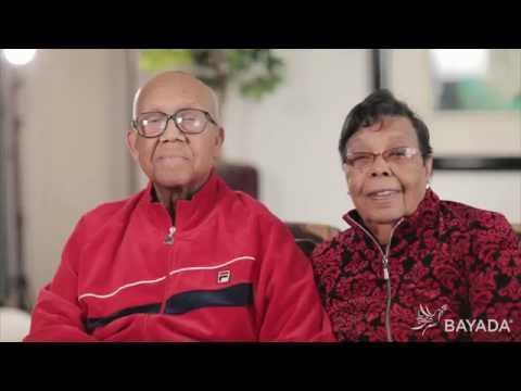 BAYADA Keeps Families Together: BAYADA Home Health Aide Luz Sanchez