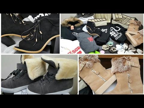 منتوجات للديكور و التنظيم إضافة إلى ملابس و أحذية 💕💕
