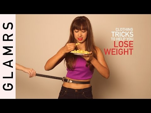Clothing Tricks That Can Help You Lose Weight | Closet Secrets