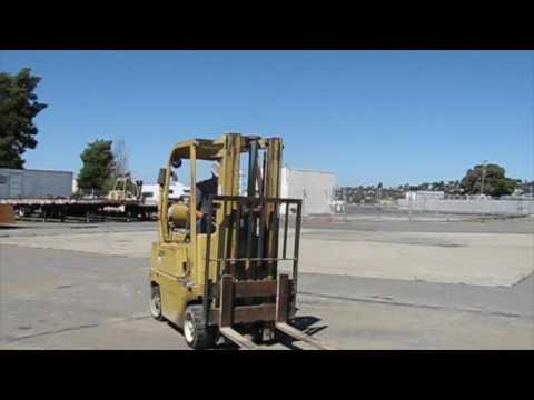 CLARK C500-45 355-0125-2541-272