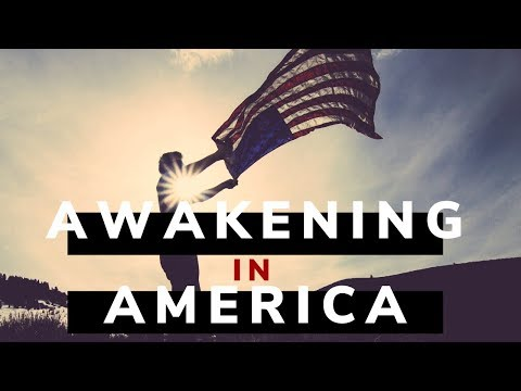 Dutch Sheets: Awakening in America 2019